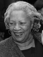 toni morrison author study A complete biography of toni morrison, author of recitatif.