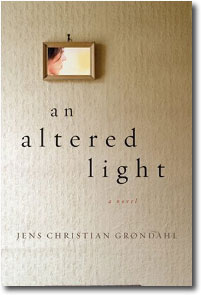 An Altered Light by Jens Christian Grondahl