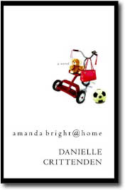 Amanda Bright @ Home by Danielle Crittenden