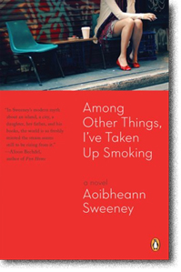 Among Other Things, I've Taken Up Something by Aoiheann Sweeney
