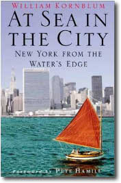 At Sea in the City by William Kornblum