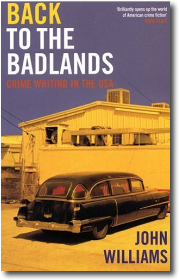 Back To the Badlands byJohn Williams