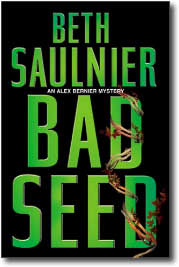 Bad Seed by Beth Saulnier