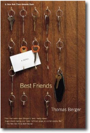 Best Friends by Thomas Berger