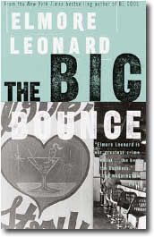 The Big Bouncy by Elmore Leonard