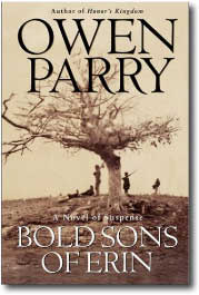 Bold Sons of Erin by Owen Parry