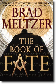 The Book of Fate by Brad Meltzer