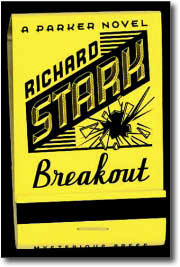 Breakout by Richard Stark