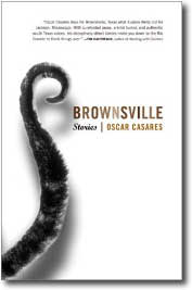Brownsville: Stories by Oscar Casares