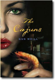 The CAjuns by Gus Weill