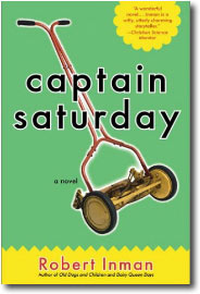 Captain Saturday by Robert Inman