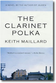The Clarinet Polka by Keith Maillard