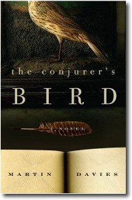 The Conjurer's Brid by Martin Davies