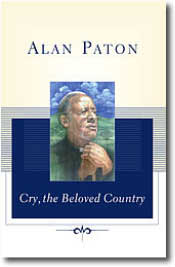 a short summary of cry the beloved country by alan paton An oprah book club selection, cry, the beloved country, the most famous and important novel in south africa's history, was an immediate worldwide bestseller in 1948alan paton's impassioned novel about a black man's country under white man's law is a work of searing beauty.