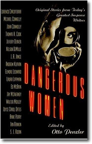 Dangerous Women edited by Otto Penzler
