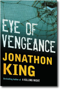Eye of Vengeance by Jonathan King