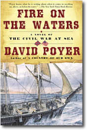 Fire on the Waters by David Poyer