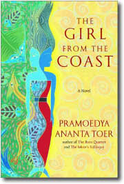 Girl From the Coast by Pramoedya Ananta Toer