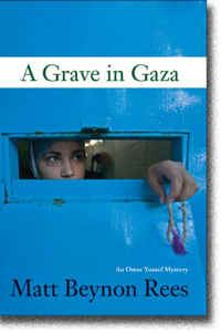 A Grave in Gaza by Matt Beynon Rees