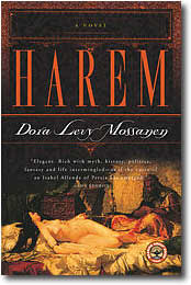 Harem by Dona Levy Mossanen