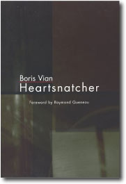 Heartsnatcher by Boris Vian