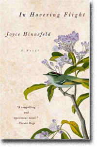 In Hovering Flight by Joyce Hinnefeld