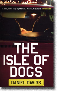 The Isle of Dogs by Daniel Davies