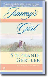 Jimmy's Girl by Stephanie Gertler