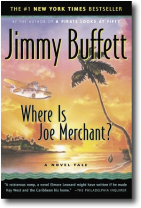 Where is Joe Merchant