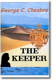 The Keeper by Goerge C. Chesbro