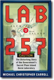 Lab 257 by Michael Christopher Carroll
