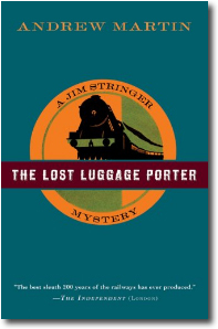 The Lost Luggage Porter by Andrew Martin