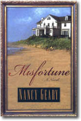 Misfortune by Nancy Geary at Amazon.com