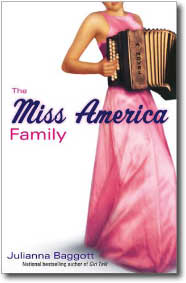 The Miss America Family by Julianne Baggott