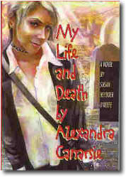 My Life and Death by Alexanra Canarsie