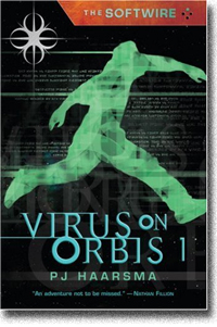Virus on Orbis 1 by PJ Haarsma
