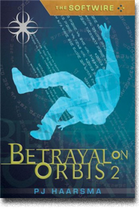Betrayal on Orbis 2 by PJ Haarsma