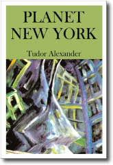 Planet New York by Tudor Alexander