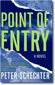 Point of Entry by Peter Schechter