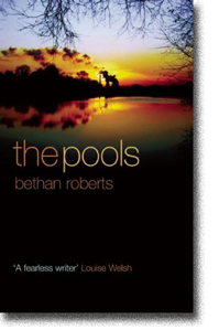 THE POOLS by Bethan Roberts