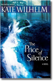 The Price of Silence by Kate Wilhelm