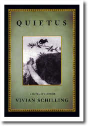 Quietus by Vivian Schilling