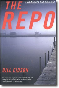 The Repo by Bill Eidson