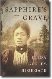 Sapphire's Grave by Hlda Gurley-HIghgate