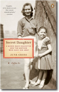 Secret Daughter by June Cross