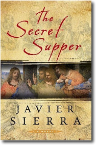 The Secret Suppet by Javier Sierra