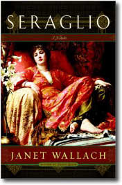 Seraglio by Janet Wallach