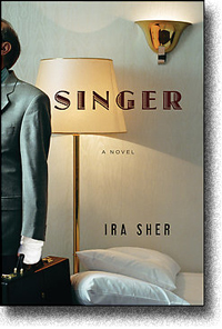 Singer by Ira Sher