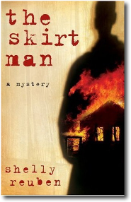 The Skit Man by Shelly Reuben