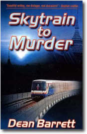 Skytrain to Murder by Dean Barrett